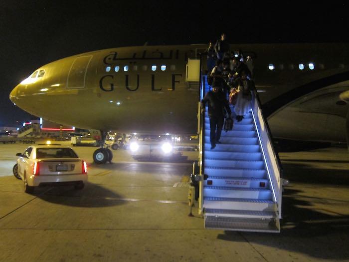Gulf-Air-Business-Class-A330-45
