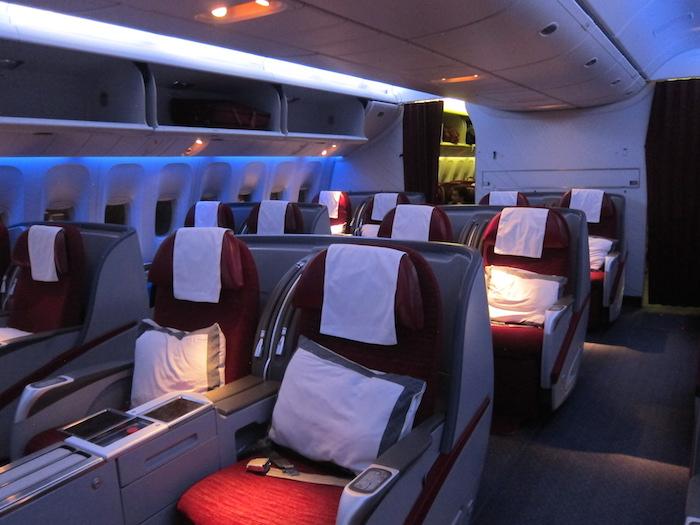 Qatar Airways Moves Atlanta Launch Forward To June 1 2016