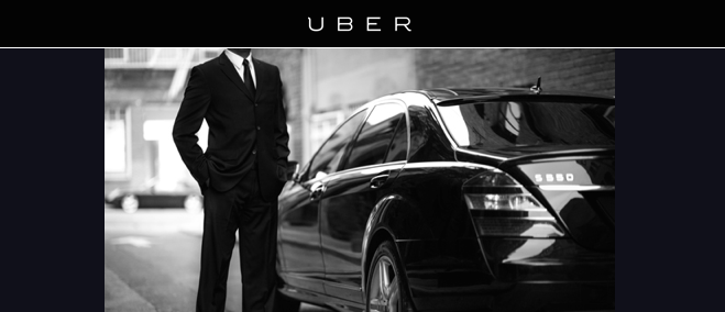 How An Uber Driver Makes 250 000 Per Year One Mile At