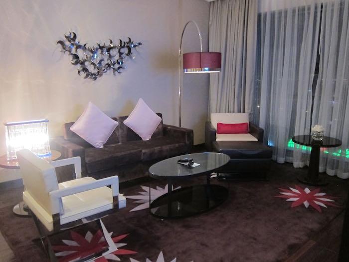 Westin Bahrain Hotel 12