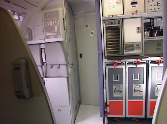 Airlines Changing Cockpit Procedure After Germanwings