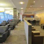 American Flagship Lounge New York 12
