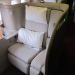 Cathay Pacific First Class 777 01