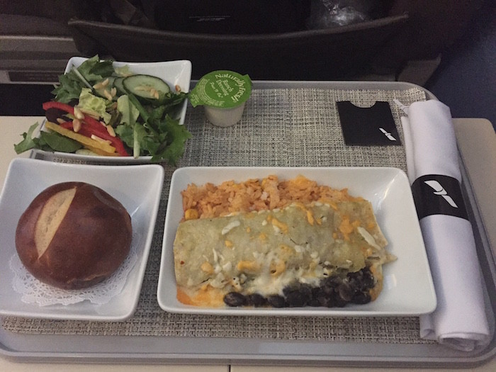 First-Class-Food