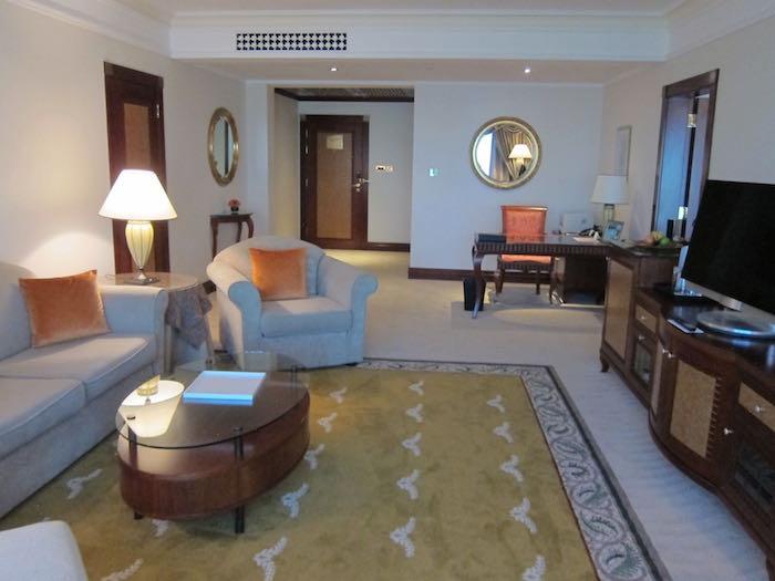 Grand Hyatt Dubai 1