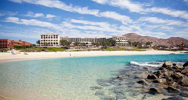 Welcome To The Hilton Los Cabos Beach & Golf Resort!