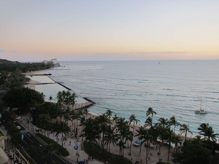 Hyatt Regency Waikiki Honolulu Hawaii 28