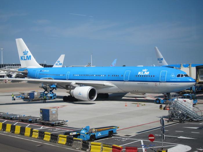 KLM-A330