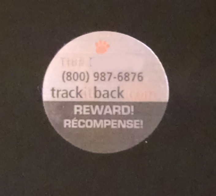 Track-it-back