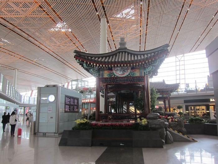 Cathay-Pacific-Dragonair-Lounge-Beijing-14