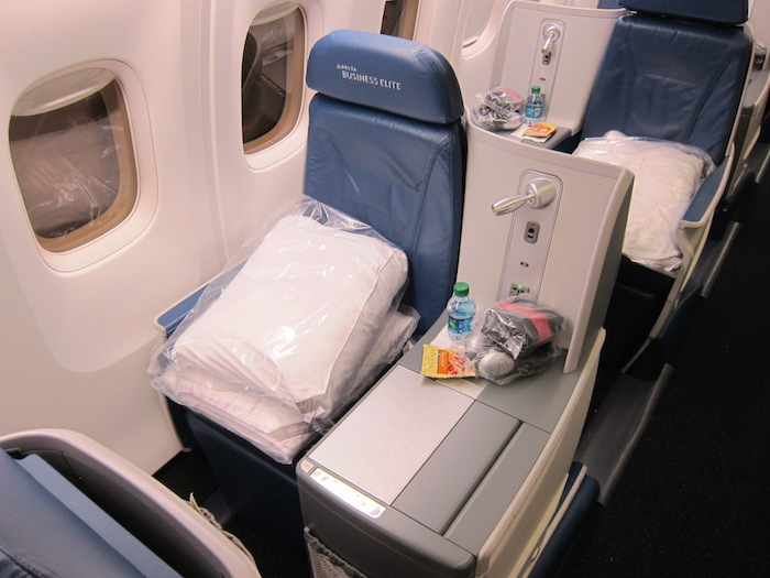Delta Is Offering Discounted International Business Cl Awards ...