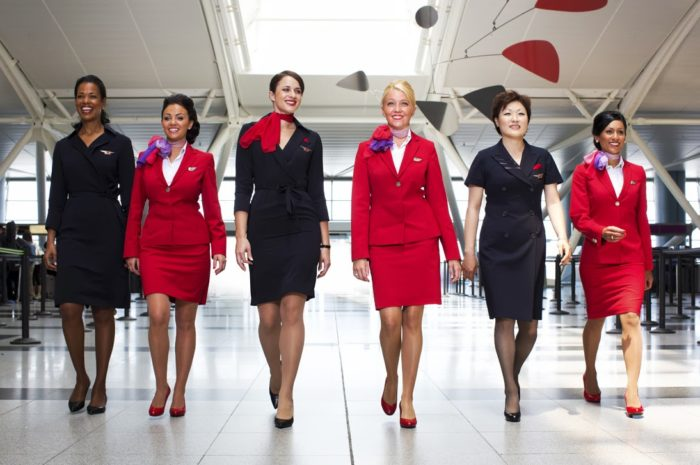 Why It's So Difficult To Design A Perfect Airline Uniform