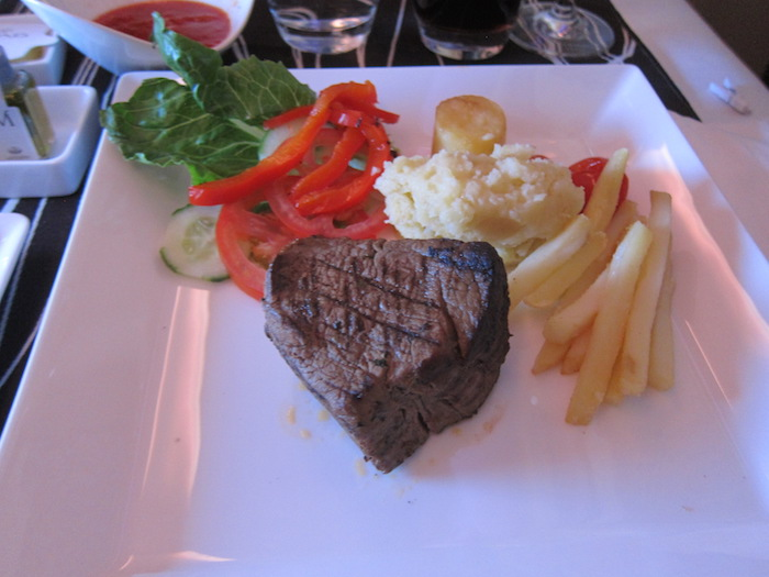 Etihad-Steak