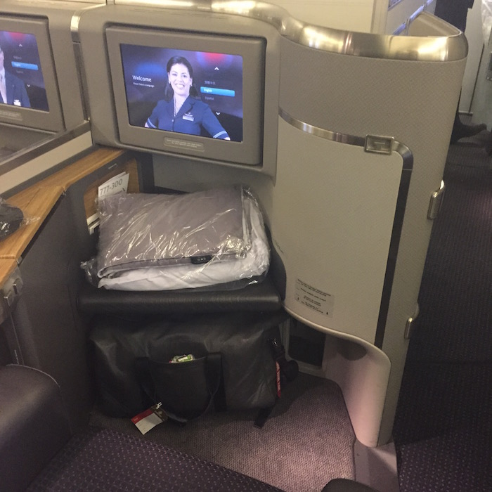 Air Canada Starts Tagging Carry On Bags Should Other