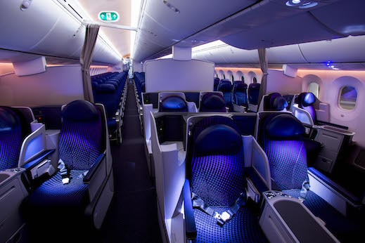 Great Business Class Fares To Buenos Aires On Aeromexico