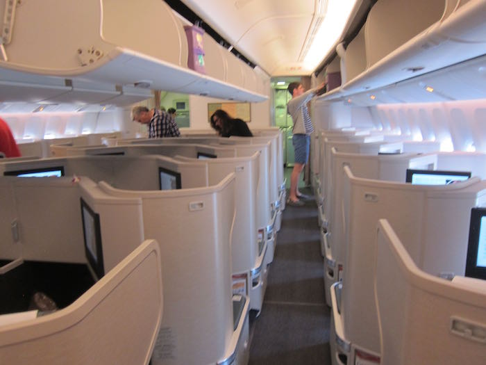Cathay-Pacific-777-Business-Class-08 - One Mile at a Time