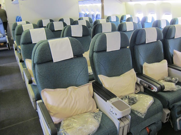 Rumor american premium economy announcement very shortly for What is the difference between delta comfort and main cabin