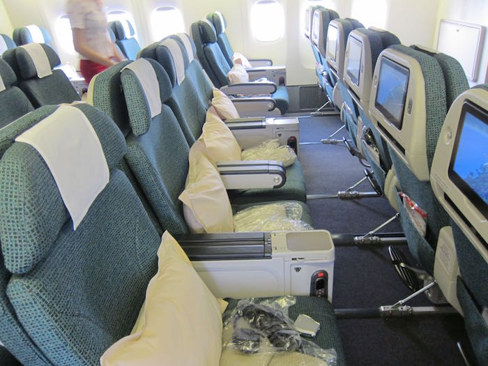 Cathay-Pacific-777-Business-Class-11 - One Mile at a Time