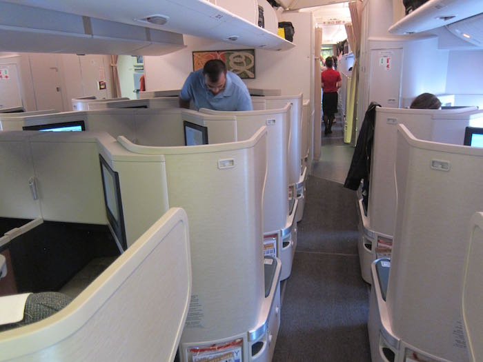 Cathay-Pacific-777-Business-Class-13 - One Mile at a Time
