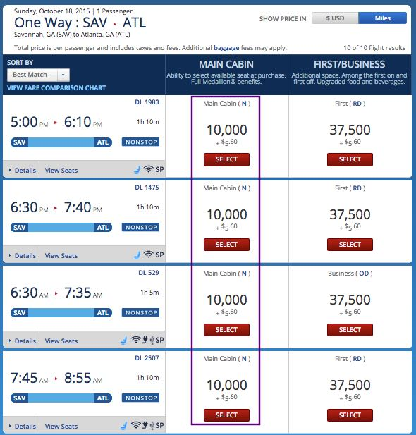 Delta-SkyMiles-Award-Pricing-10