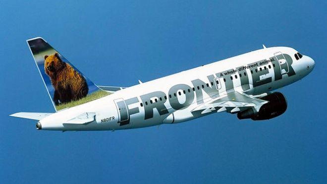 Frontierplane