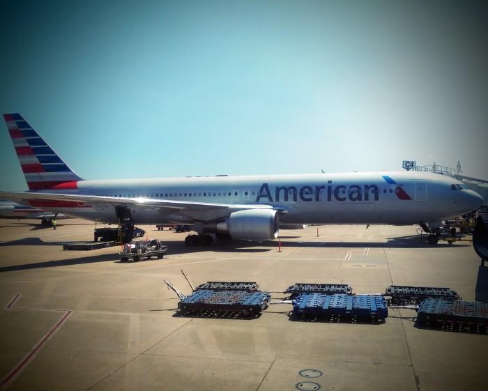American-Plane