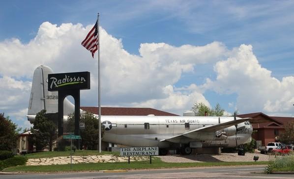 Review The Airplane Restaurant Colorado Springs One