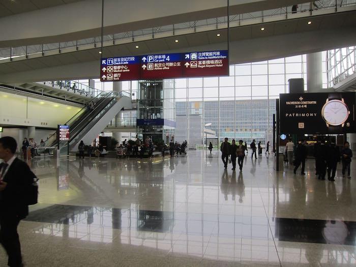 Credit Report Dispute >> Regal-Airport-Hotel-Hong-Kong-01 - One Mile at a Time