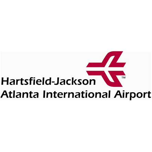 Image result for Hartsfield atlanta airport logo