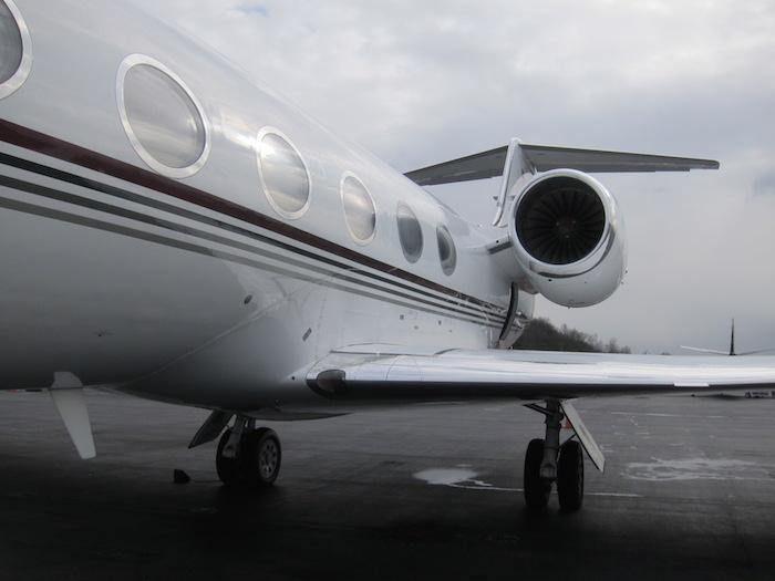 Gulfstream 2