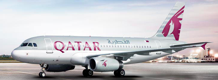 Qatar-A319