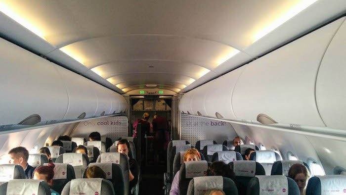 Wow Air Is What We D Probably Call An Ultra Low Cost Carrier In The Sense That They Charge Fees For Just About Everything From Seat Ignments To Bags