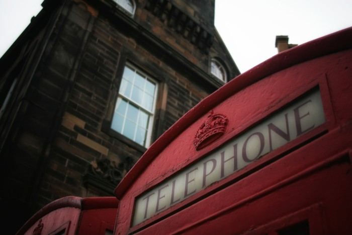 British-Telephone-Booth