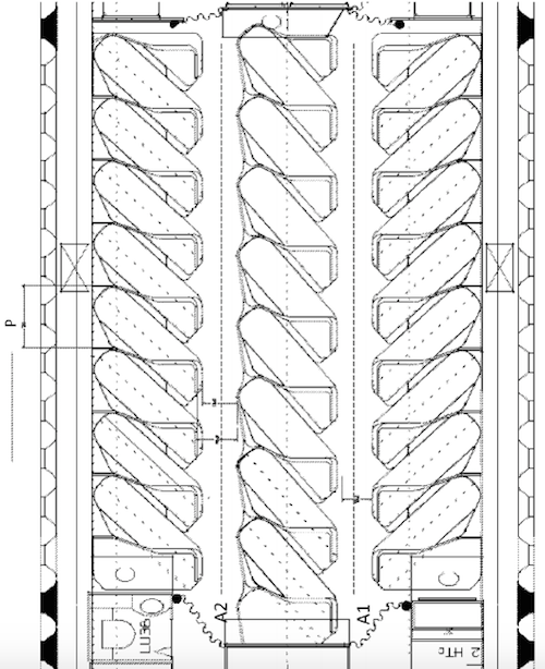 BA-Seatmap