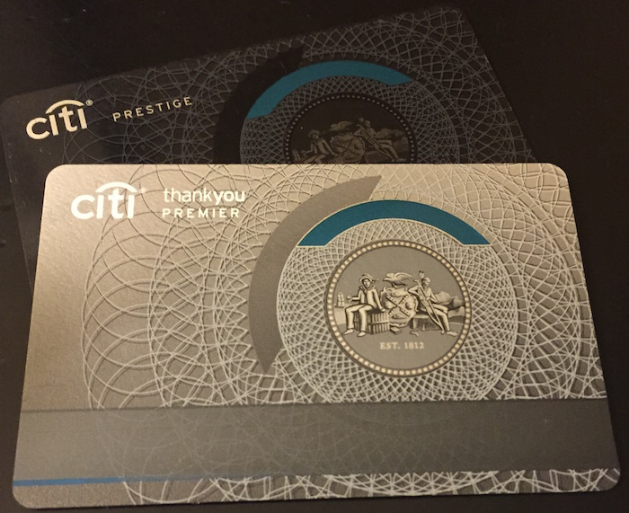Citi adds further restrictions on credit card sign up bonuses citi prestige premier reheart Image collections