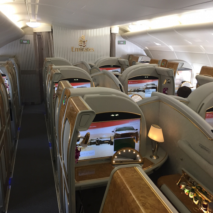 Alaska Amp Emirates Add Codeshare Amp Reciprocal Elite Benefits One Mile At A Time