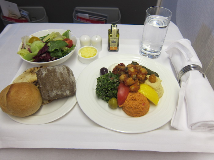 Emirates-Food