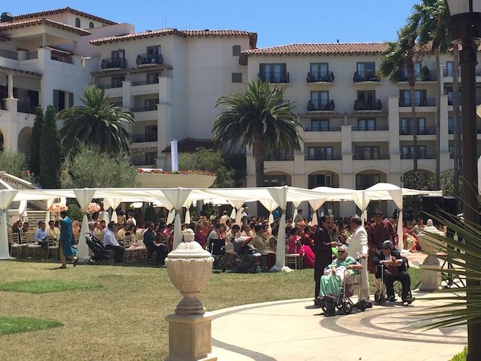 St Regis Wedding 1
