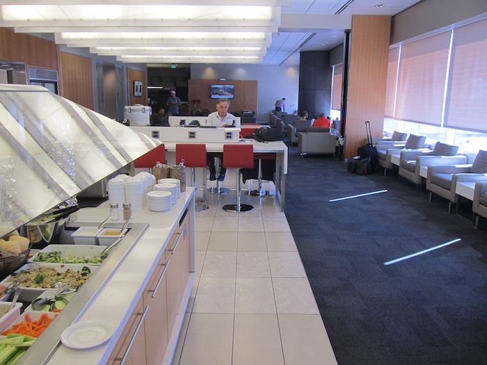 Air-Canada-Lounge-LAX - 21