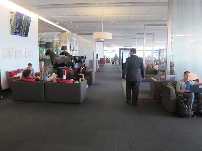 British-Airways-Lounge-London - 5