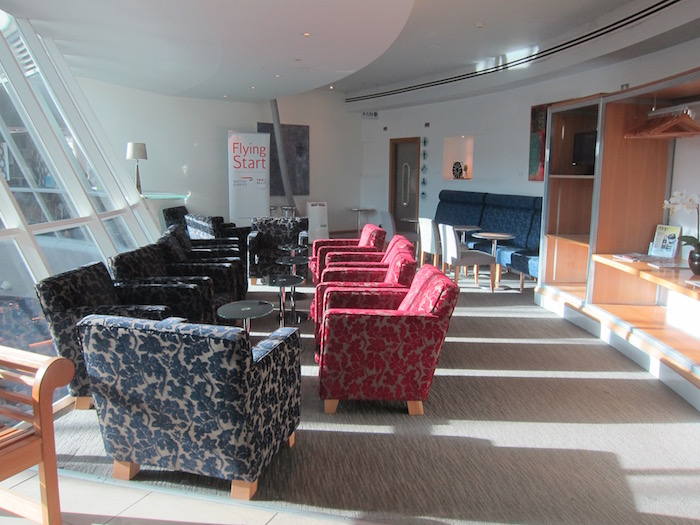 British-Airways-Lounge-Manchester - 15