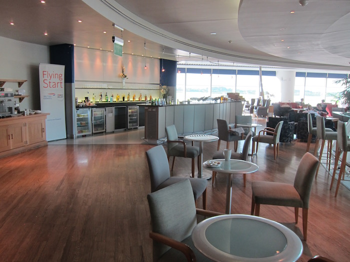 British-Airways-Lounge-Manchester - 19