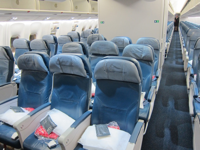 Delta Comfort Changes Coming To International Flights