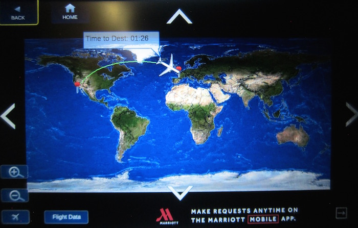 Review Delta One 767 Los Angeles To London One Mile At A Time