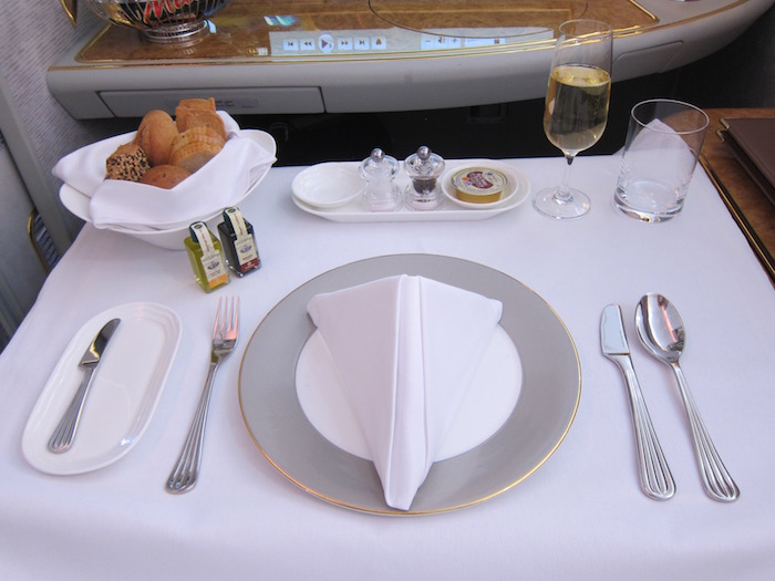 Emirates-First-Class \u2013 24 & Emirates-First-Class - 24 - One Mile at a Time