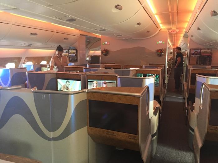 Emirates-First-Class - 36