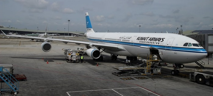 Kuwait Airways 2