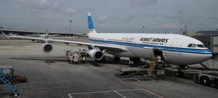 Kuwait airways 2