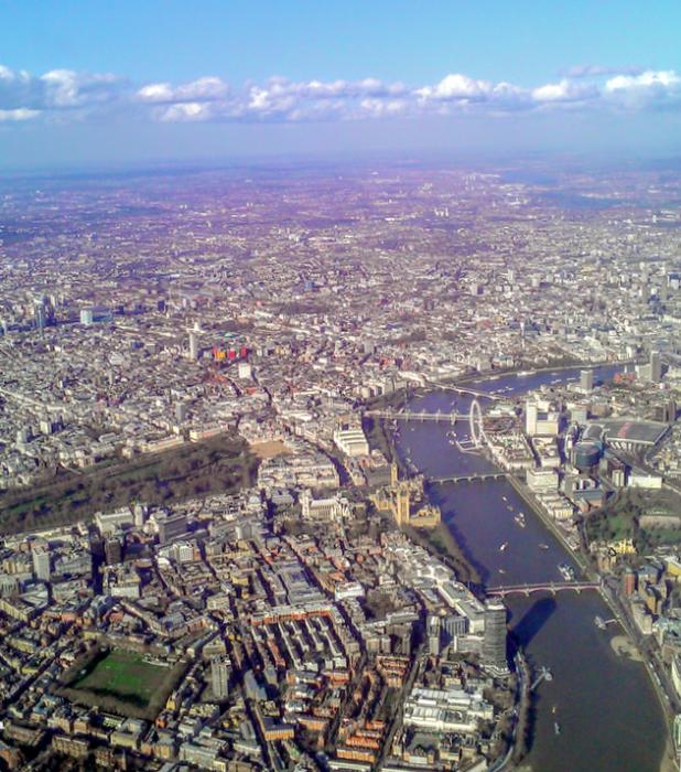 London Approach