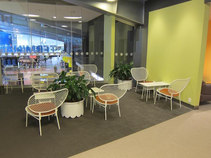 Lounge-Stockholm-Arlanda-Airport - 12